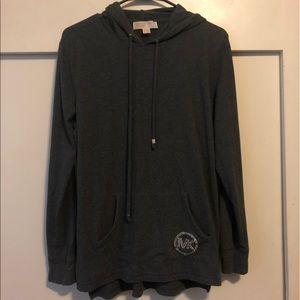 mk hoodie